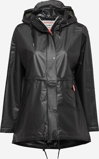 HUNTER Between-season jacket in Black, Item view