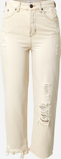 BDG Urban Outfitters Jeans in creme, Produktansicht