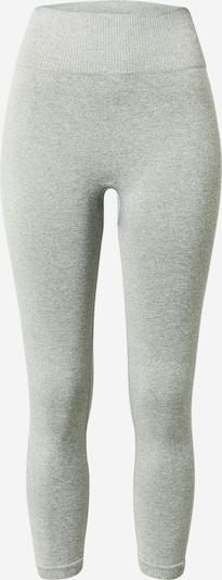 NU-IN ACTIVE Leggings in graumeliert, Produktansicht