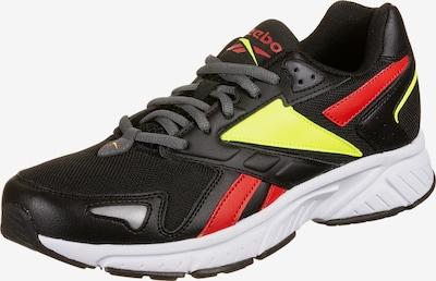 REEBOK Sneaker in gelb / rot / schwarz, Produktansicht