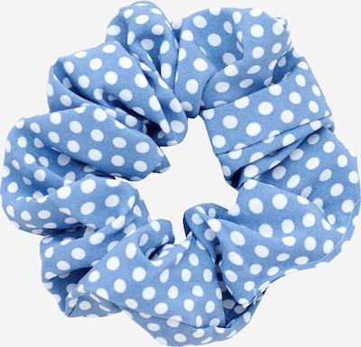 EDITED Joyería para el pelo 'Lua' en azul, Vista del producto