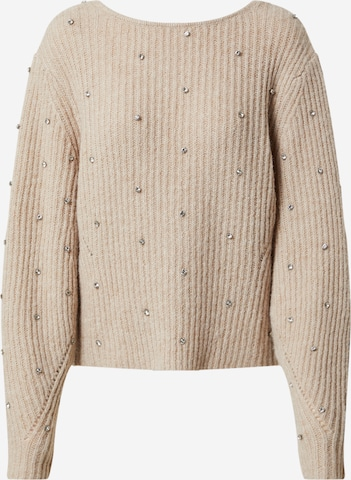 LeGer by Lena Gercke Pullover 'Paola' in Beige