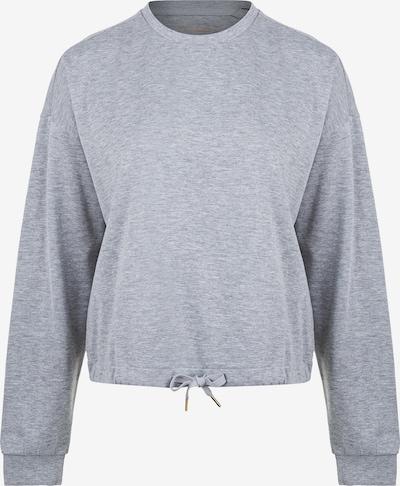 ENDURANCE Sweatshirt 'AININIE W' in hellgrau, Produktansicht