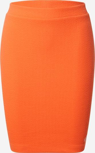 Calvin Klein Jeans Rock in orange, Produktansicht