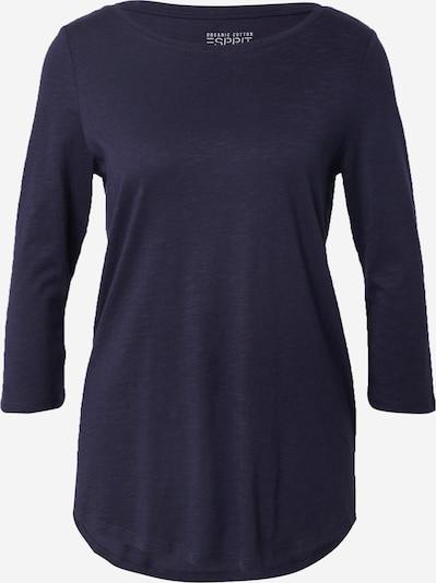 ESPRIT Skjorte i navy, Produktvisning