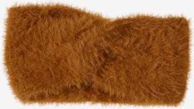 """ICHI Stirnband """"IAMACI"""" in orange, Produktansicht"""