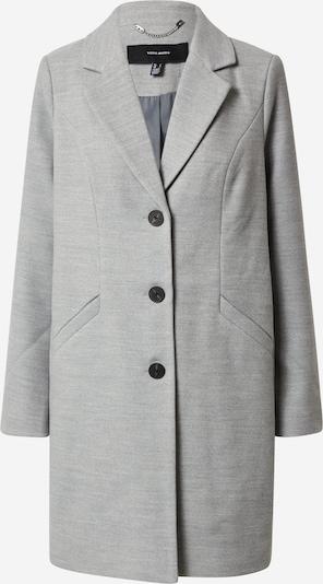 VERO MODA Manteau mi-saison en gris, Vue avec produit