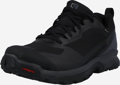 SALOMON Χαμηλό παπούτσι σε μαύρο, Άποψη προϊόντος