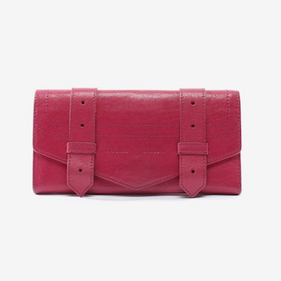 Proenza Schouler Small Leather Goods in One size in Pink, Item view
