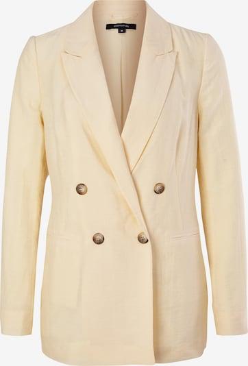 COMMA Blazer in Light yellow, Item view