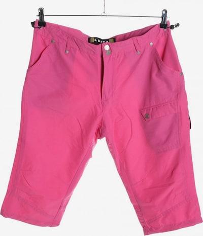 LUHTA 3/4-Hose in XL in pink, Produktansicht