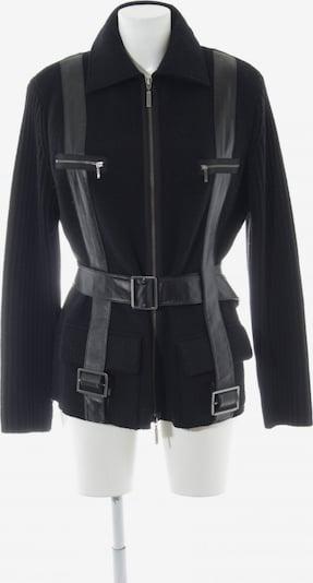 Joe Taft Wollmantel in XL in schwarz, Produktansicht