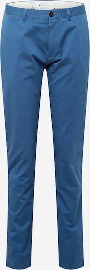 Pantaloni eleganți Ben Sherman pe albastru cer, Vizualizare produs
