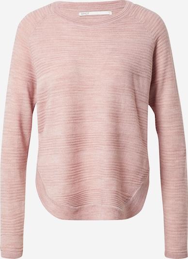 ONLY Pulover 'CAVIAR' | rosé barva, Prikaz izdelka