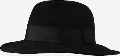ALDO Hut in schwarz, Produktansicht