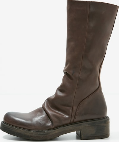 INUOVO Stiefel in braun, Produktansicht