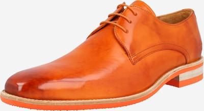 MELVIN & HAMILTON Zapatos con cordón 'Lance 24' en marrón claro, Vista del producto