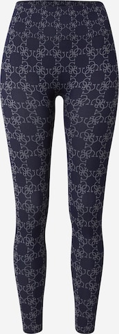 GUESS Παντελόνι φόρμας 'DELLA' σε μπλε