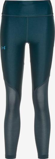 Pantaloni sportivi UNDER ARMOUR di colore blu scuro / grigio, Visualizzazione prodotti