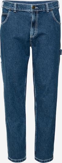 Jeans 'GARYVILLE DENIM' DICKIES pe albastru, Vizualizare produs