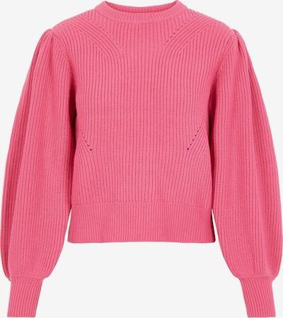 Y.A.S Pullover in pastellpink, Produktansicht