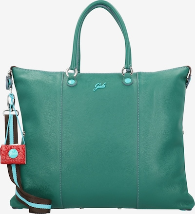 Gabs Handtasche 'G3 PLus' in grün, Produktansicht
