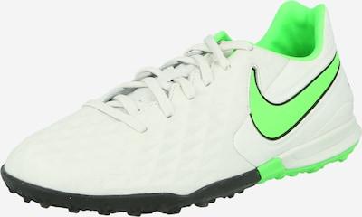 NIKE Футболни обувки 'Tiempo Legend 8 Pro TF' в неоново зелено / бяло, Преглед на продукта