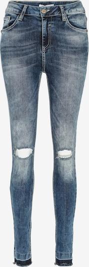 CIPO & BAXX Jeans 'Susan' in blau, Produktansicht