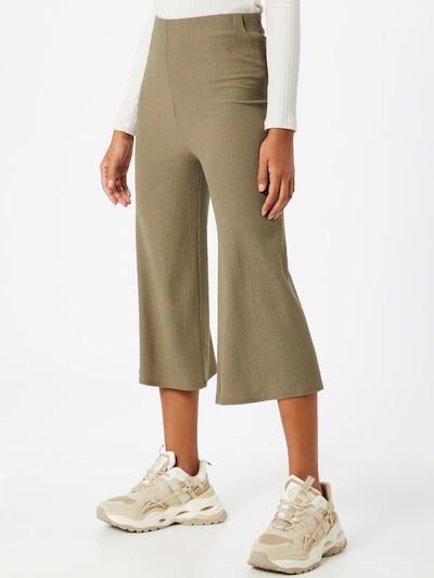 Pantaloni Miss Selfridge pe verde, Vizualizare model