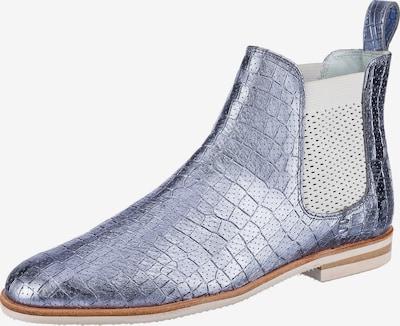 MELVIN & HAMILTON Chelsea Boots 'Susan 10' in blau, Produktansicht
