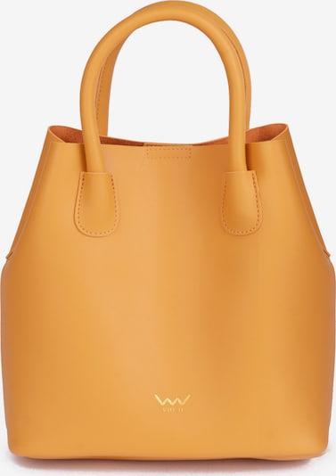 Vuch Tasche in gelb, Produktansicht