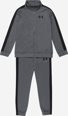 UNDER ARMOUR Tracksuit in Grey