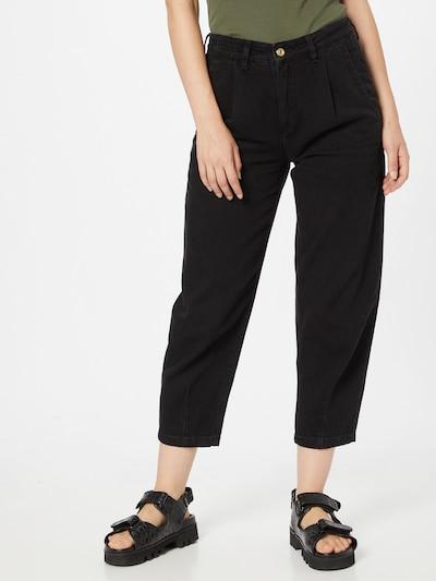 DRYKORN Jeans 'Decide' in schwarz, Modelansicht