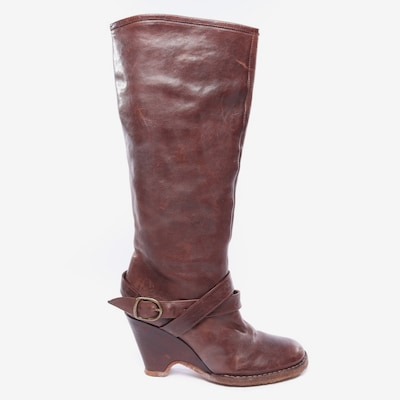 Fiorentini+Baker Stiefel in 39 in dunkelbraun, Produktansicht