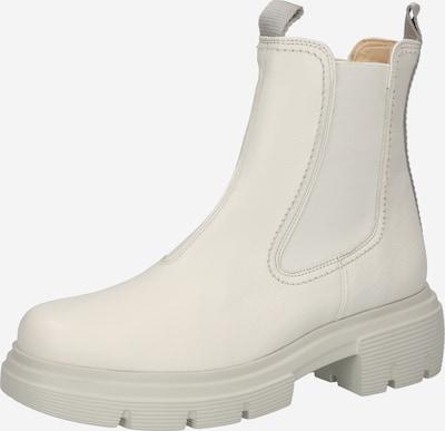 Paul Green Chelsea Boots in weiß, Produktansicht