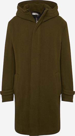 DRYKORN Jacke 'SECSET_H' in khaki, Produktansicht