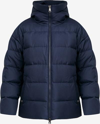 Finn Flare Winter Jacket in Dark blue, Item view