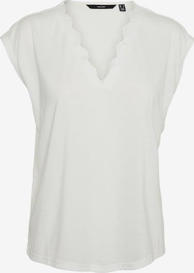 Vero Moda Curve Tričko 'Carrie' - prírodná biela, Produkt