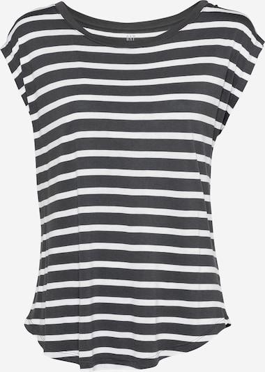 GAP Shirts i sort / hvid, Produktvisning