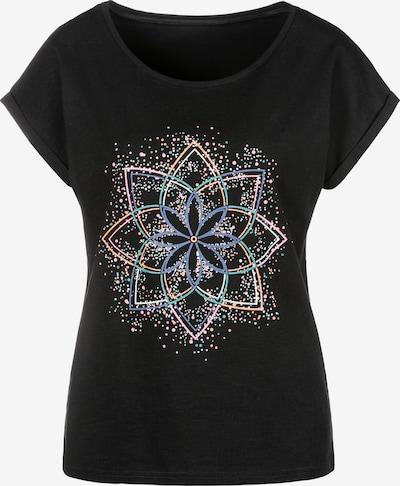 BUFFALO T-Shirt in schwarz, Produktansicht