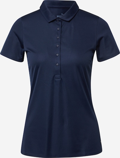 PUMA Tričko - tmavomodrá, Produkt