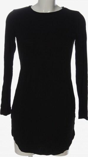NLY Trend Long-Bluse in S in schwarz, Produktansicht