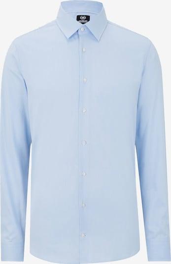 STRELLSON Zakelijk overhemd 'Rian' in de kleur Lichtblauw, Productweergave