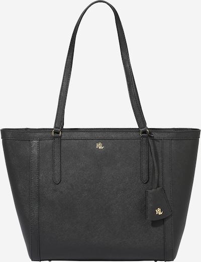 Lauren Ralph Lauren Shopper 'CLARE' in Black, Item view
