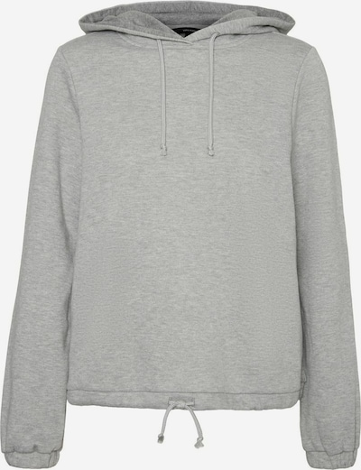 VERO MODA Sweatshirt in Light grey, Item view