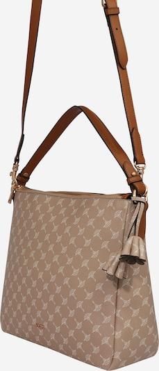 JOOP! Handtasche 'Athina' in nude / braun, Produktansicht