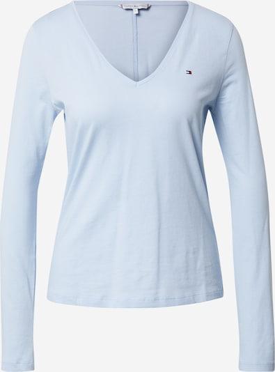 TOMMY HILFIGER Shirt in opal, Produktansicht