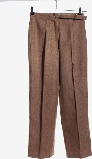 LA STRADA Pants in S in Brown, Item view