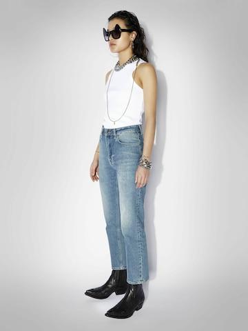 ZOE KARSSEN Jeans in Blue
