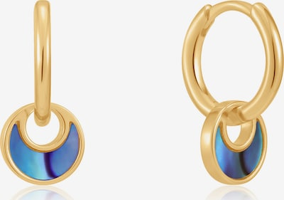 ANIA HAIE Ohrring in goldgelb, Produktansicht